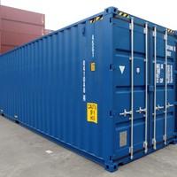Locação de container guarita