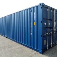 Container para obras locação