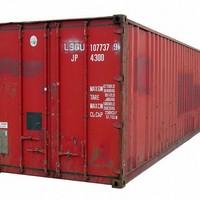 Venda de container em santos