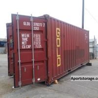 Container personalizado preço