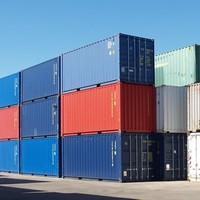 Serviço de customização de container