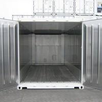 Aluguel de container frigorífico