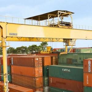 Guia terminal para container