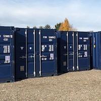 Locação container almoxarifado