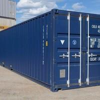 Venda de container marítimo
